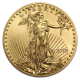 1 Ounce Gold American Eagle