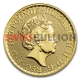 1 Ounce 2020 British Britannia Gold Coin